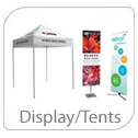 Displays/Tents