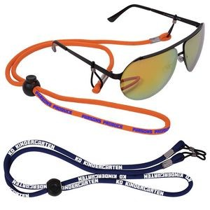Woven Adjustable Sunglass Strap (Direct Import - 10 Weeks Ocean)